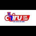 Radio Chiru - 1380 AM Palmitinho