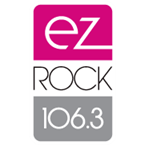 CKGR - EZ Rock 1400 AM Golden, BC