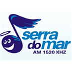 Radio Serra do Mar AM - 1520 AM Antonina
