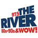 The River (CKRV-FM) - 97.5 FM