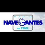 Radio Navegantes AM - 1360 AM Porto Lucena