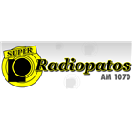 Super Radio Patos AM - 1070 AM Patos de Minas