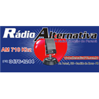 Radio Alternativa AM - 710 AM Candido de Abreu