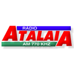 Radio Atalaia AM - 770 AM Aracaju