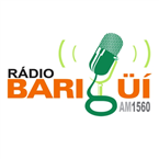 Radio Rádio Bariguí AM - 1560 AM Almirante Tamandare, PR Online