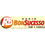 Radio Bonsucesso AM - 1180 AM Pombal