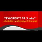 FM Oriente - 92.3 FM Oriente