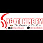 Ngati Hine FM - 99.5 FM Whangarei