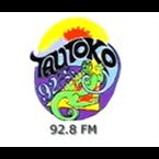Radio Tautoko - 92.8 FM Mangamuka