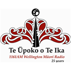 Te Upoko O Te Ika - 1161 AM Wellington