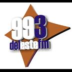FM Del Este - 99.3 FM Berazategui