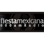Fiesta Mexicana Radio - 800 AM San Luis