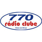Radio Clube 770 AM - Patos de Minas