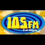 Rádio 105 FM - 105.1 FM Jundiai, SP
