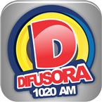 Radio Difusora de Colatina - 1020 AM Colatina