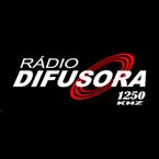 Radio Difusora - Tres Lagoas - 1250 AM Tres Lagoas