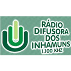 Radio Difusora dos Inhamuns - 1100 AM Taua