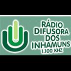 Radio Difusora dos Inhamuns - 1100 AM Taua