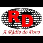 Rádio Difusora AM - 1450 AM Ubirata, PR