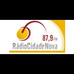 Rádio Cidade Nova FM 87.9 (MPB)