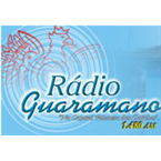 Radio Guaramano AM - 1480 AM Guarani das Missoes
