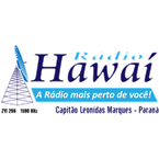 Radio Havai AM - 1590 AM Capitao Leonidas Marques