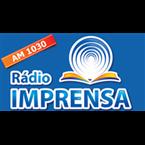 Radio Rádio Imprensa AM - 1030 AM Anapolis Online