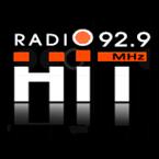 Hit Radio - 92.9 FM Kragujevac