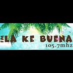 La Ke Buena Radio - 105.7 FM Rio Gallegos