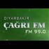 Diyarbakir Cagri FM (Diyarbakır Çağrı FM) - 99.0 FM