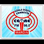 Cemre FM - 98.0 FM Mardin