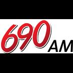 XEWW - W Radio 690 AM Tijuana, BN