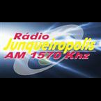 Radio Junqueiropolis AM - 1750 AM Junqueiropolis