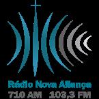 Radio Nova Alianca AM - 710 AM Brasilia