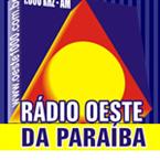 Radio Oeste da Paraiba - 1000 AM Cajazeiras, PB