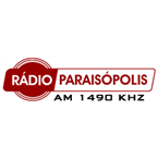 Radio Paraisopolis AM - 1490 AM Paraisopolis, MG