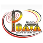 Radio Poata AM - 1560 AM Sao Jose do Ouro