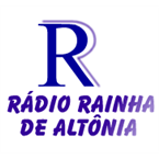 Radio Rainha De Altonia - 1450 AM Parana