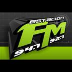 Estacion FM - 94.7 FM Villa del Totoral