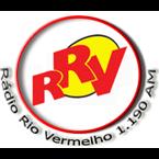 Radio Rio Vermelho AM - 1190 AM Silvania
