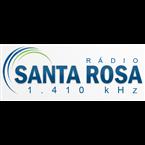 Radio Santa Rosa AM - 1410 AM Santa Rosa, RS