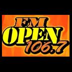 Radio FM Open - 106.7 FM san martin Online
