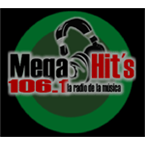Mega Hit's FM - 106.1 FM Catamarca