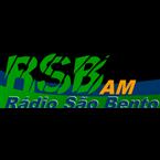 Radio Rádio São Bento AM - 1450 AM Sao Bento do Sul, SC Online