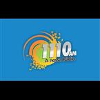 Radio Sao Carlos AM - 1110 AM Sao Carlos, SC