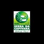 Radio Serra da Capivara AM - 550 AM Sao Raimundo Nonato, PI