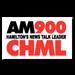 CHML - 900 AM