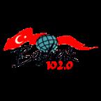 Bayrak FM - 102.0 FM Ankara