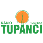 Radio Tupanci AM - 1250 AM Pelotas, RS