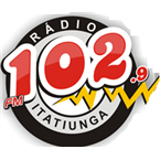 Radio FM Itatiunga - 102.9 FM Patos